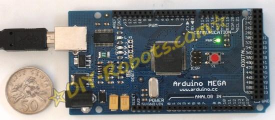 Arduino 开发板