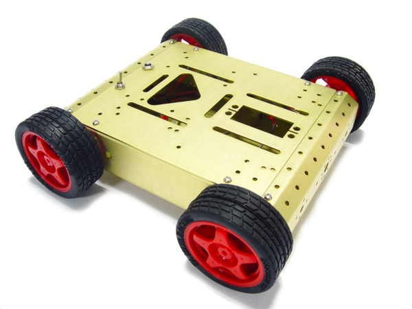 Arduino小车