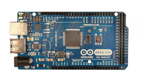 Mega ADK控制板