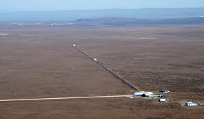 光干涉引力波观测台