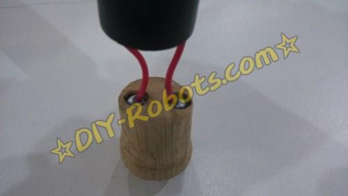 焊接高压模块