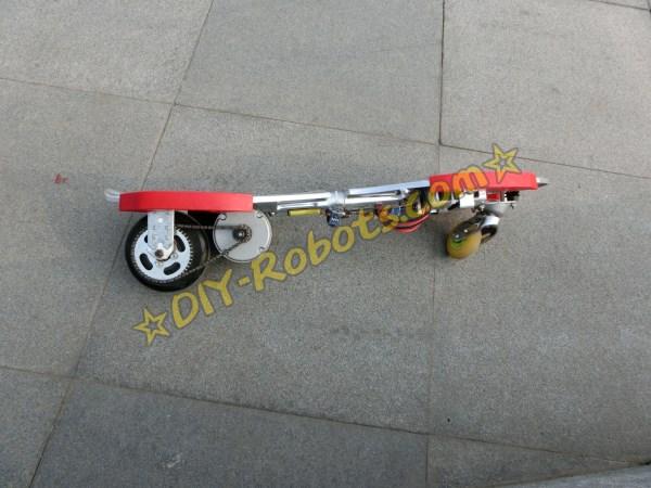 活力板改装的滑板